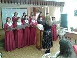 VIII Богословско-историческая конференция в Мытищах, посвященная памяти Новомучеников 9 апреля 2017 в день празднования Входа Господня во Иерусалим