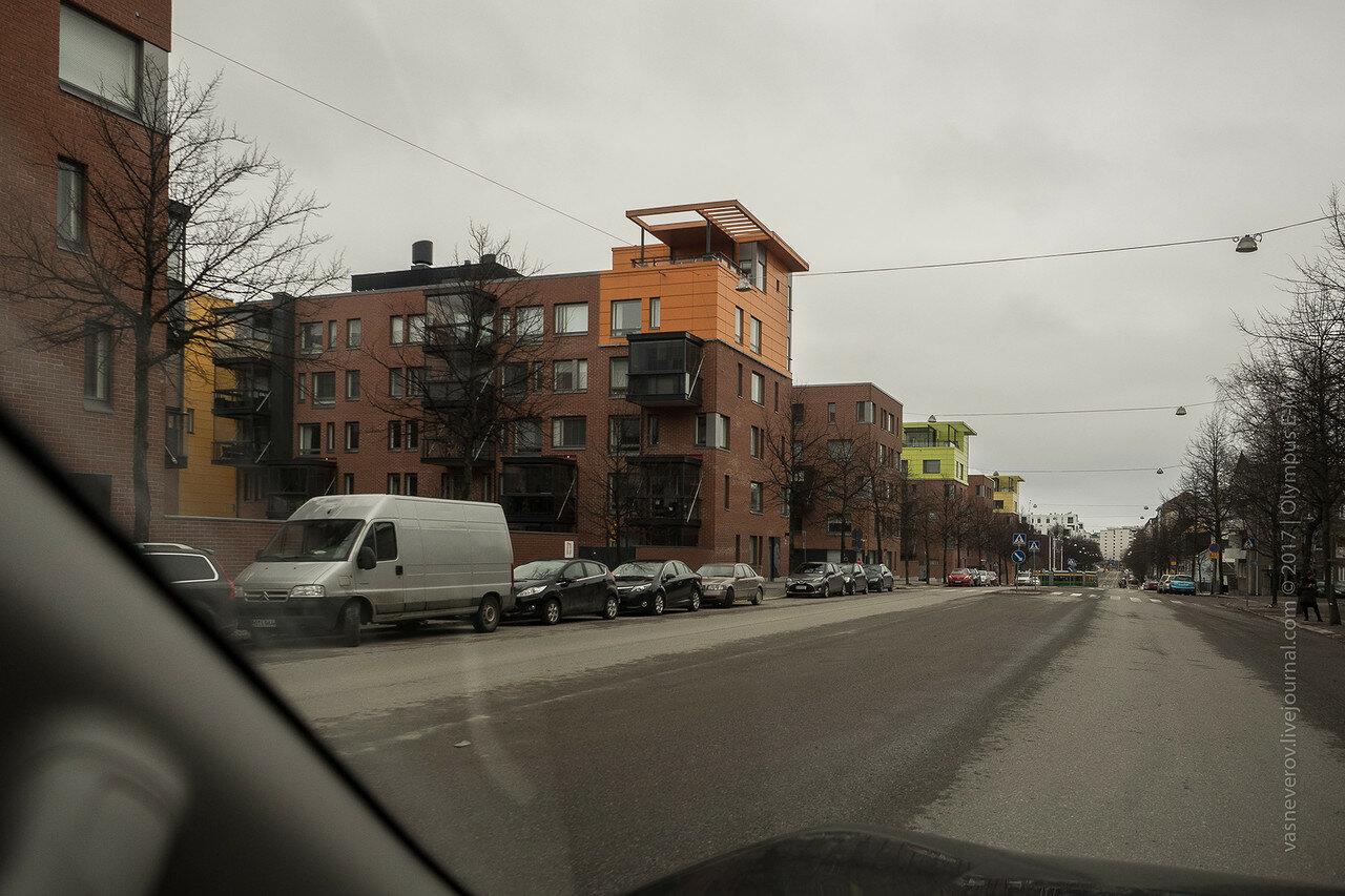 helsinki finland suomi toyota prado vasneverov тойота васязаграницей