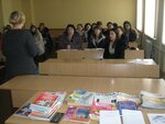 Інформаційна студія для вчителів англійської мови