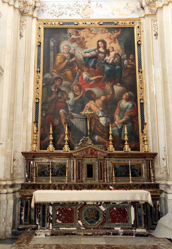 Cathedral of St. George (Duomo di San Giorgio), Modica