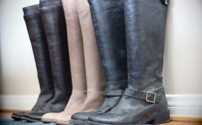 14. Входной коврик Чтобы под мокрой обувью не образовывались лужи, стоит под нее подложить слой стар
