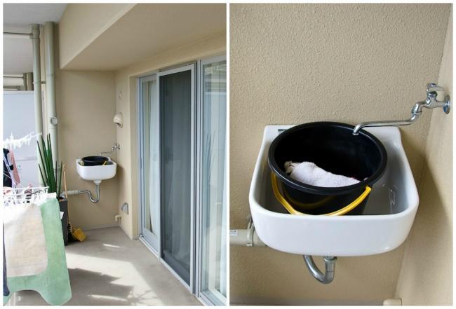© barmoska.livejournal.com  Как правило, японцы живут вмаленьких квартирах, зато вовсех новы