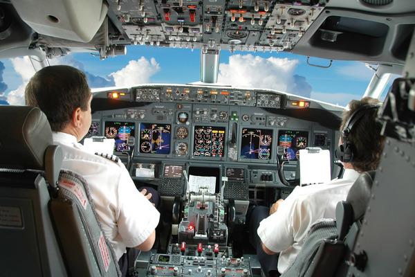 Сотни пилотов страдают отдепрессии инеобращаются к медиками