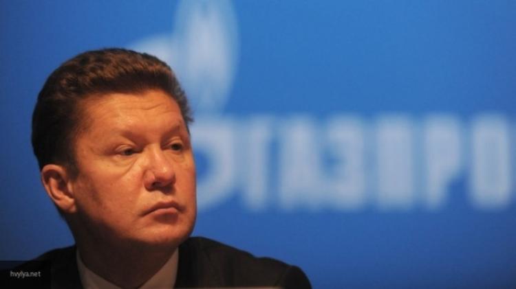 Нафтогаз непросил Газпром организовать поставки газа