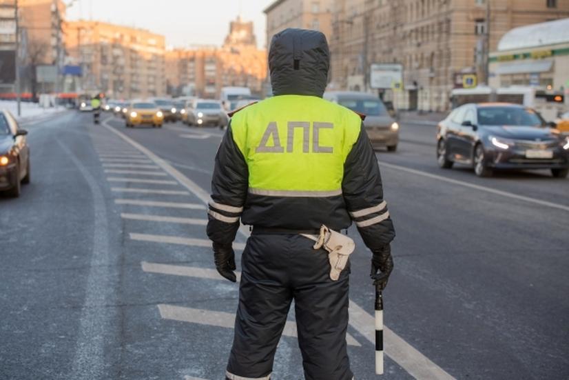 Автомобилистов столицы просят быть неменее внимательными на трассах всвязи сгололедицей