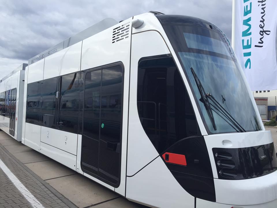 ВКиеве через Днепр запустят скоростной трамвай