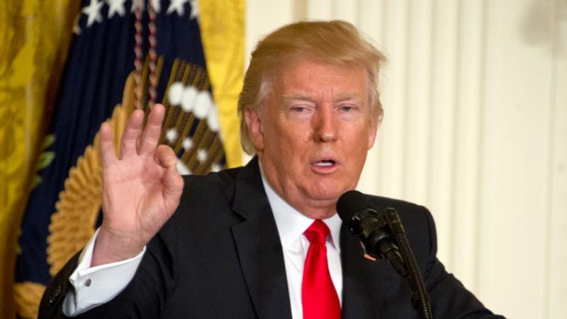 Трамп желает заключить соглашение сРоссией— Белый дом