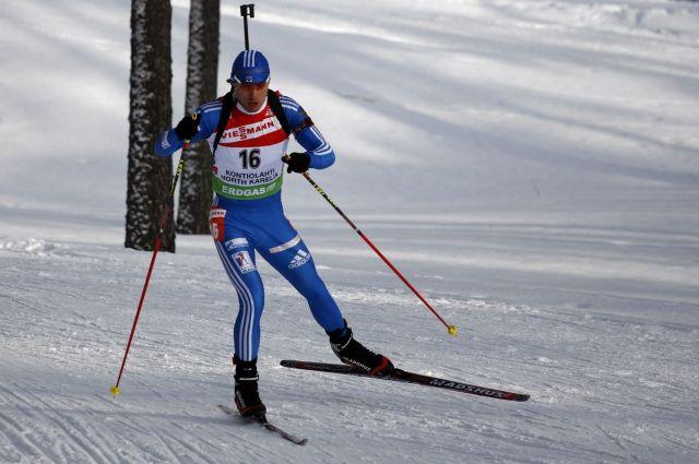 Шипулин включен взаявку чемпионата РФ полыжным гонкам