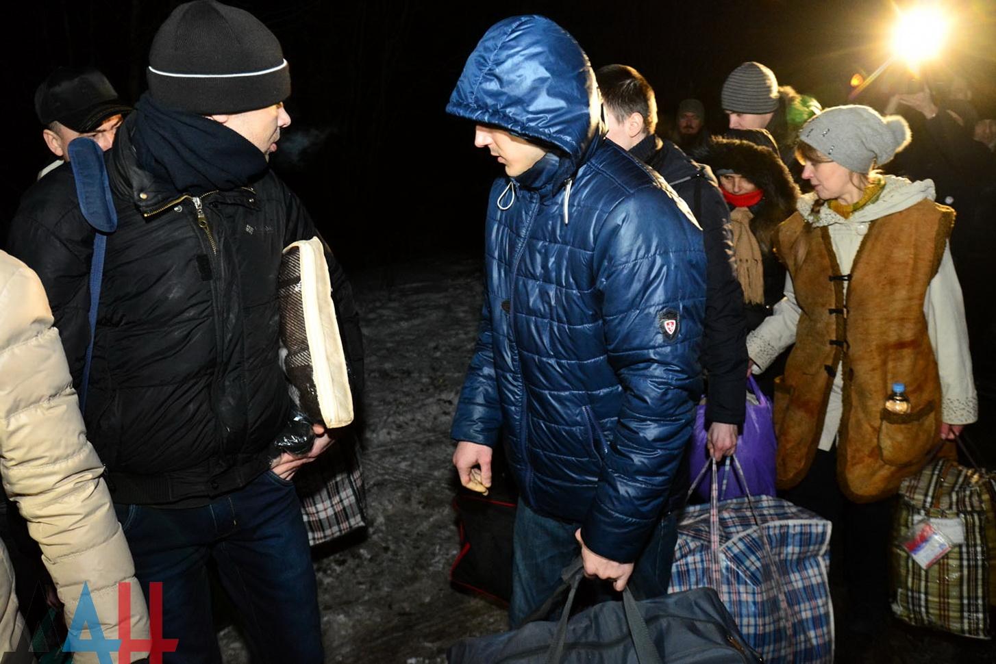 Киев иДНР достигли главной договоренности пообмену пленными