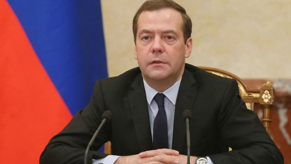 «Новая газета» поведала опопытках связаться с«фондами Медведева»