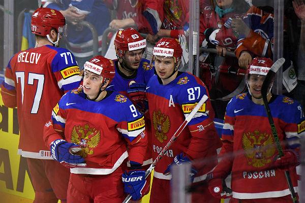 Полуфинал. Канада— Россия. Анонс ипрогноз наматч