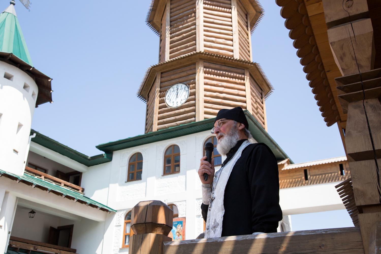 Анапа церковь