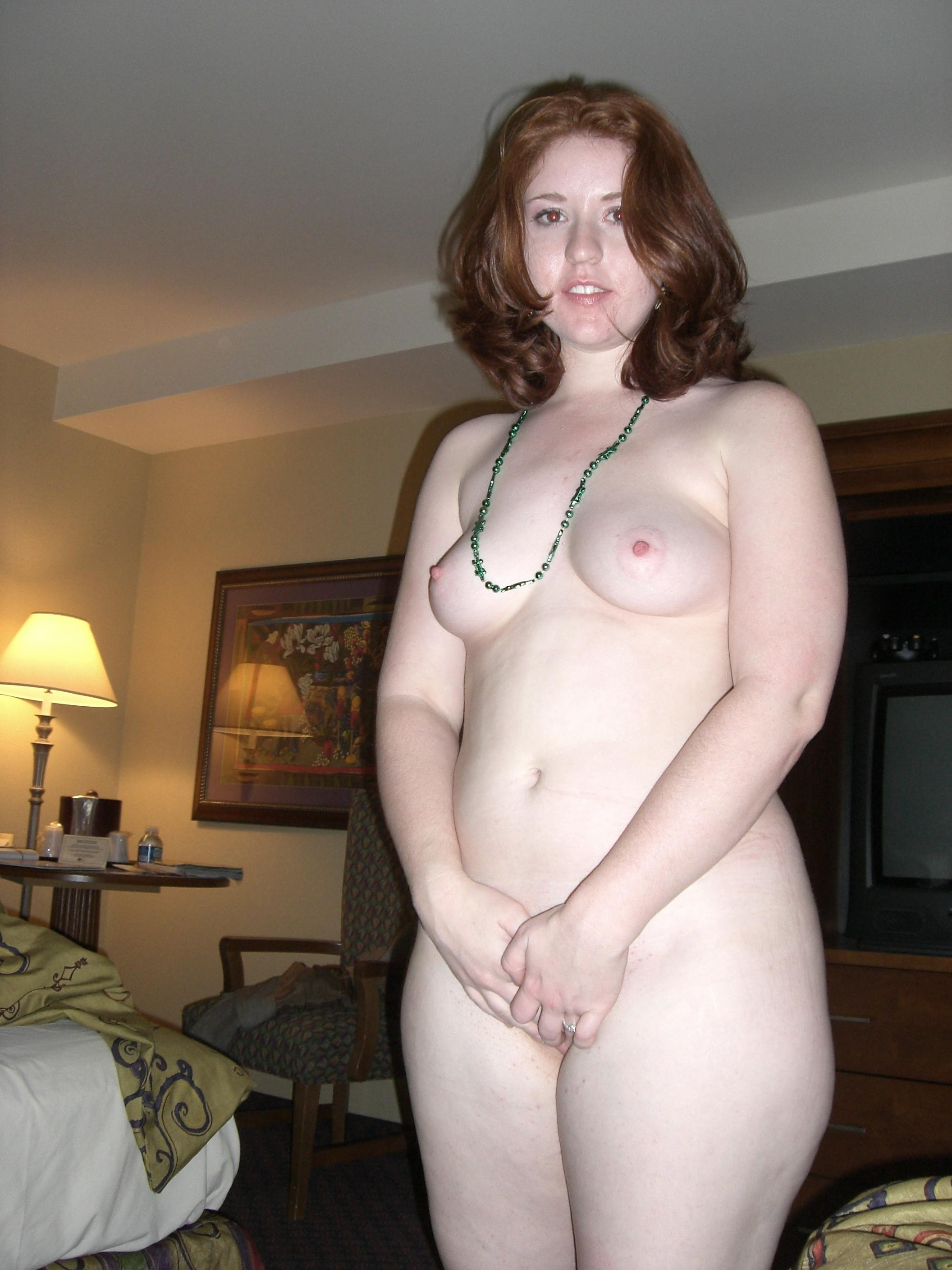 Fat chubby amateurs #4