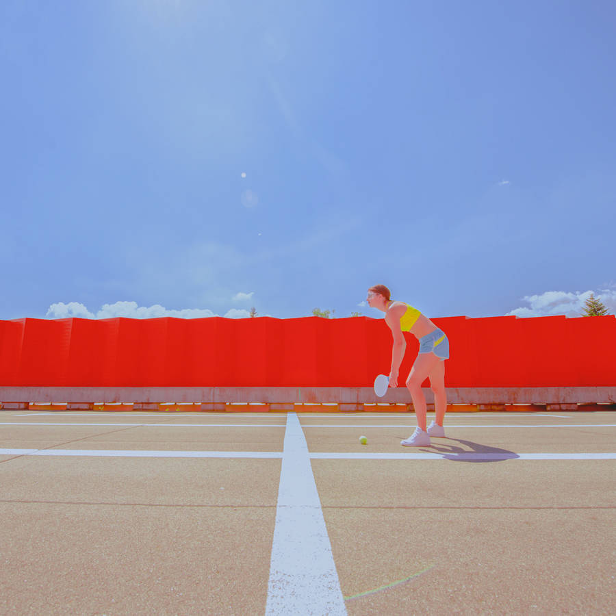 Surreal Photography in Andrea Koporova