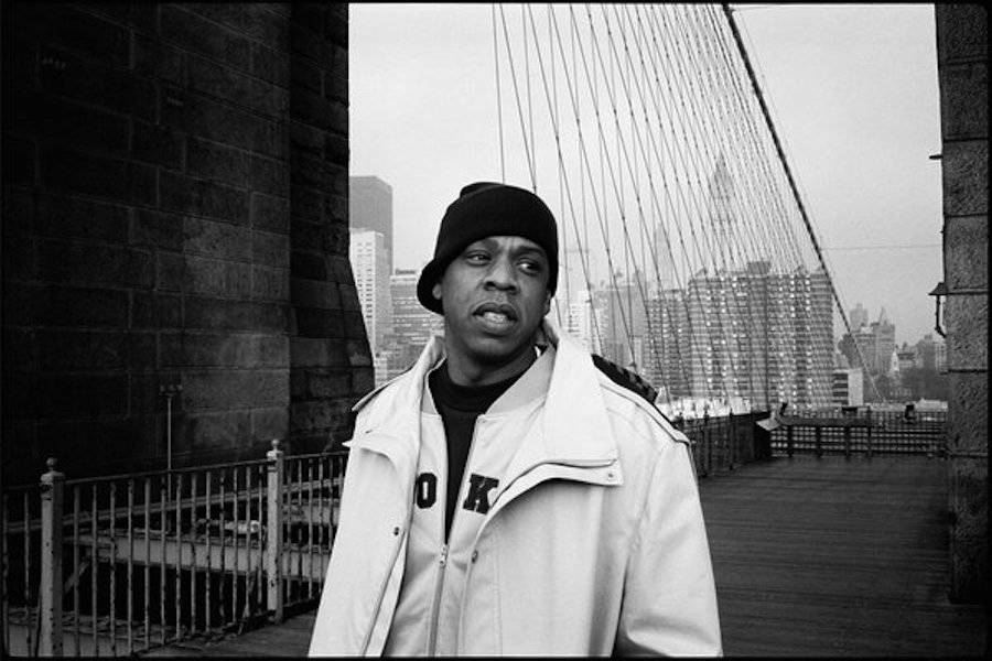 Jay Z, Brooklyn, 2004
