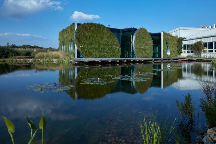 Liko Noe by Franek Architects