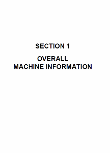 service - Инструкции (Service Manual, UM, PC) фирмы Ricoh - Страница 2 0_1b1e01_bd2e3a32_orig