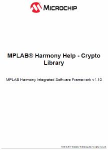MPLAB Harmony — экосистемы разработки ПО v1.10 0_13b100_a3ccba66_orig