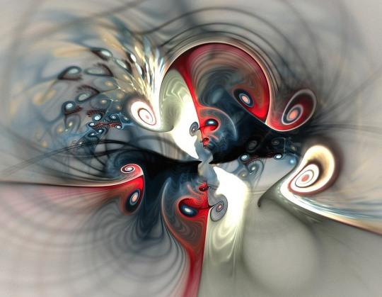 Fractal Art by eReSaW