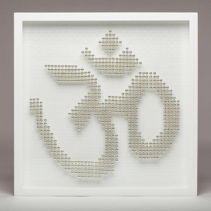 Iconic Artworks by Natasja van der Meer