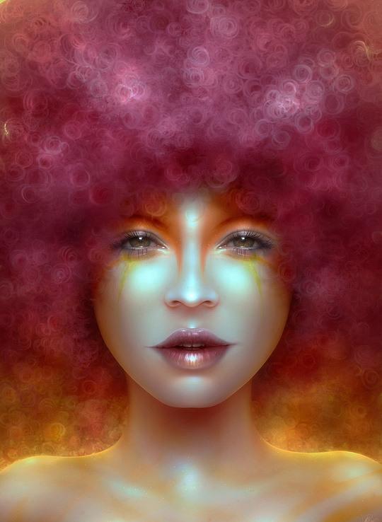 Stunning Conceptual Art by Neville D'Souza