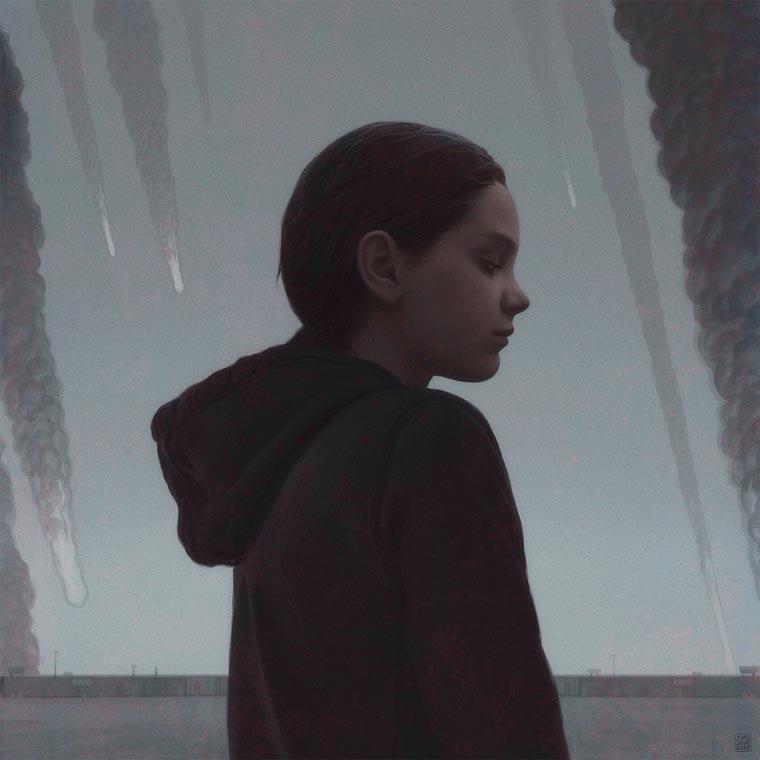 The dystopian dreams of Yuri Shwedoff