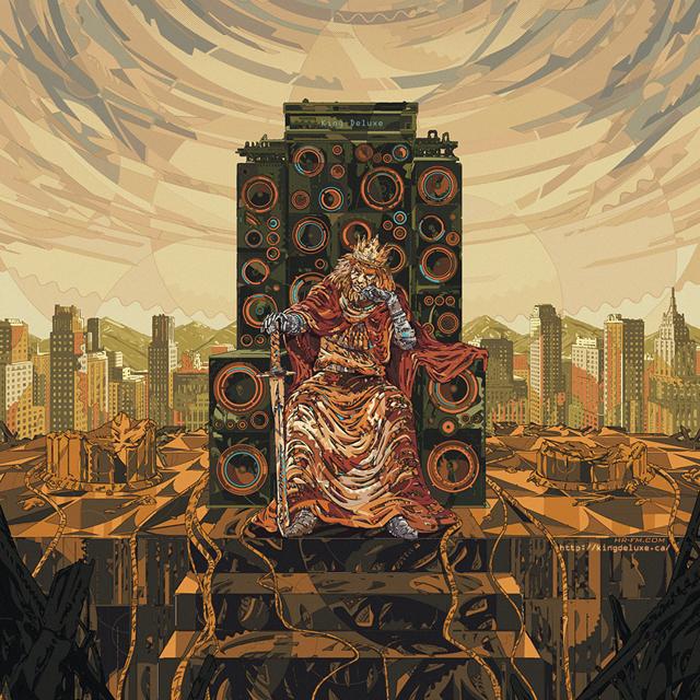 Hirofum Sugimoto ( HR-FM ) Art
