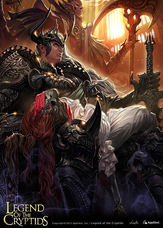 Fantasy Portraits by Donfoo