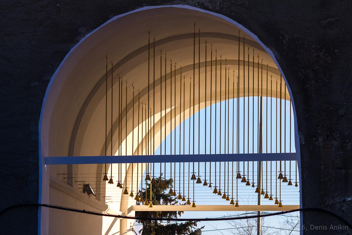 порталы истории арка звонница фото 6