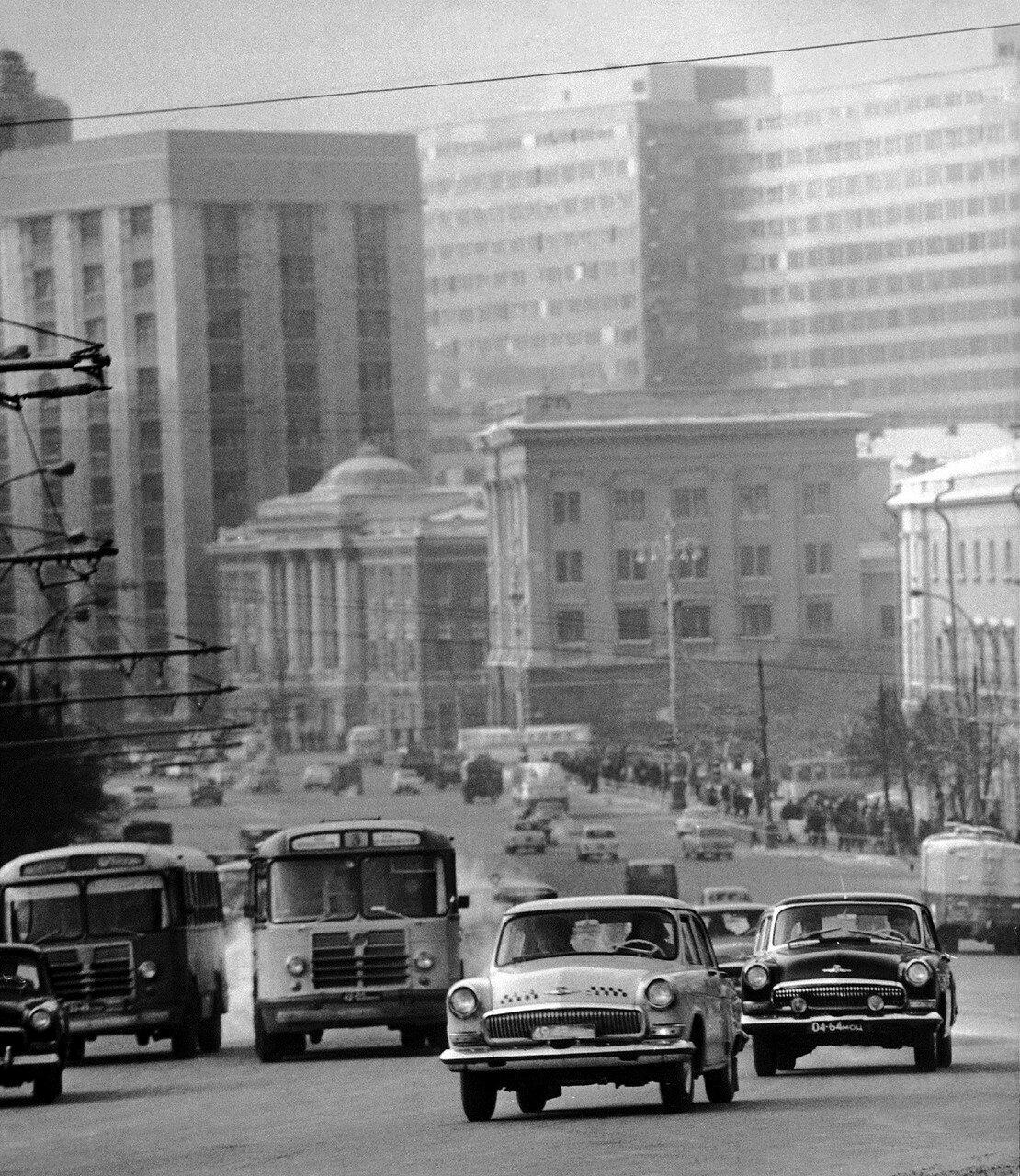 568248 Проспект Маркса 1969.jpg