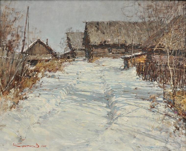 Деревня. 2011.jpg