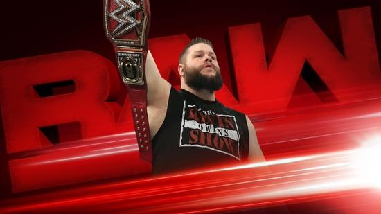 Post image of WWE Monday Night RAW 30.01.2017