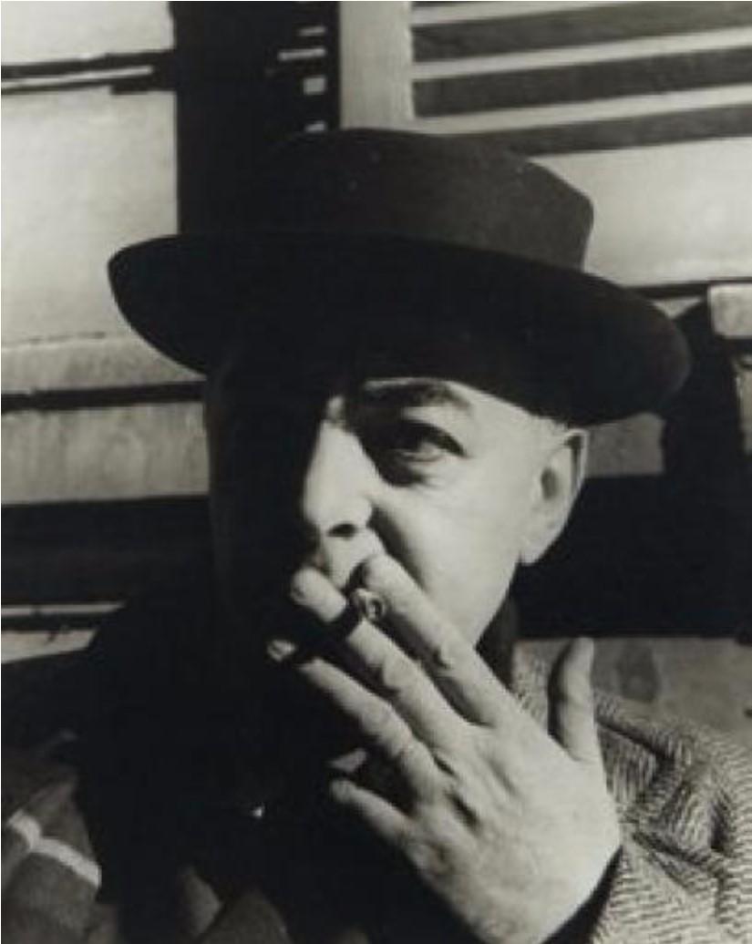 1953. Брассай