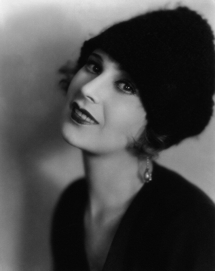 Vera Veronina, 1927.jpg