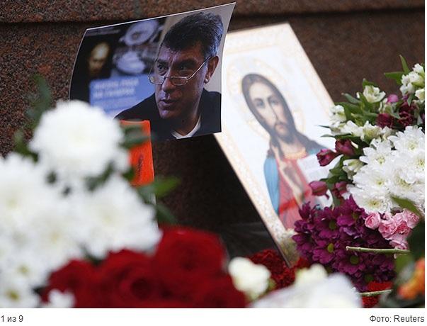 Место убийства Немцова и вонючка Илюхес Яшин.2
