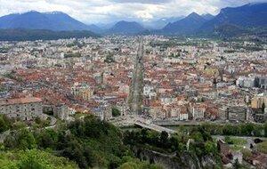 В Европе появится город без рекламы