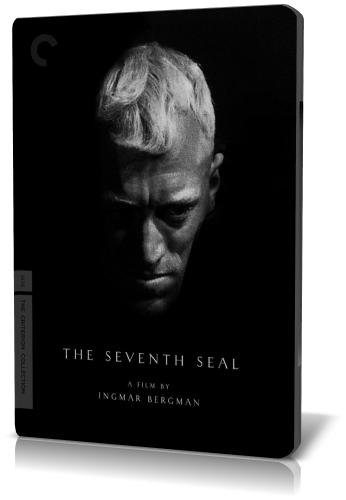 Седьмая печать  / The Seventh Seal 1957