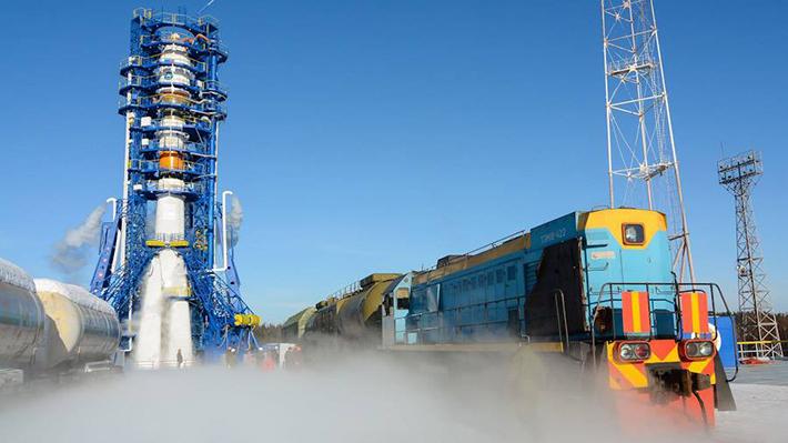 При возведении космодрома Восточный, растаяли свыше пяти миллиардов