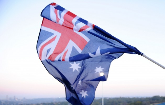 Представитель от Австралии снова споет на «Евровидении»