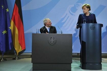СМИ узнали о том, что Германия согласна на выход Греции из еврозоны