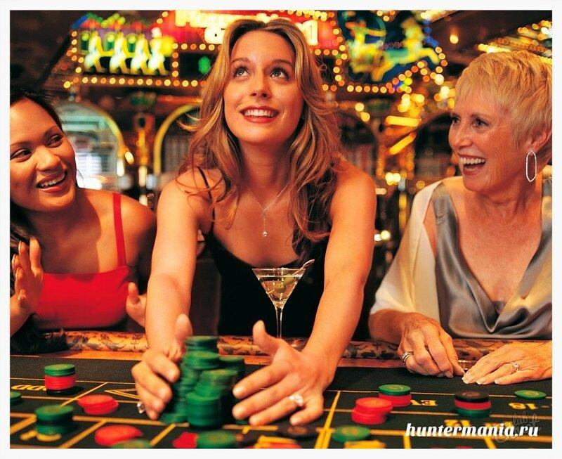Новое онлайн-казино - новые впечатления и выигрыши