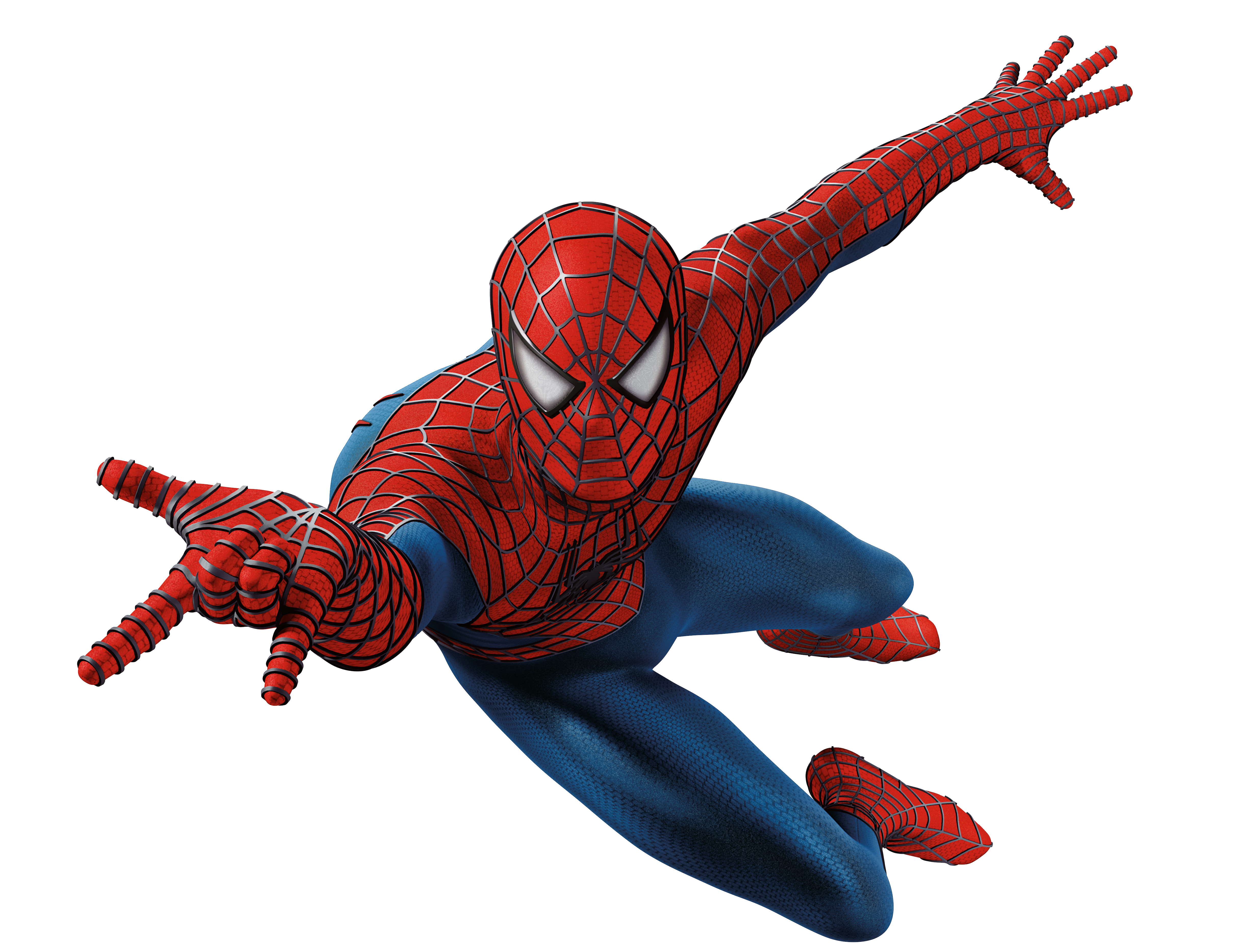 Человек паук мультик 19 фотография