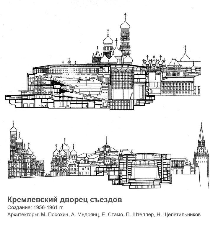 Кремлевский дворец съездов ,