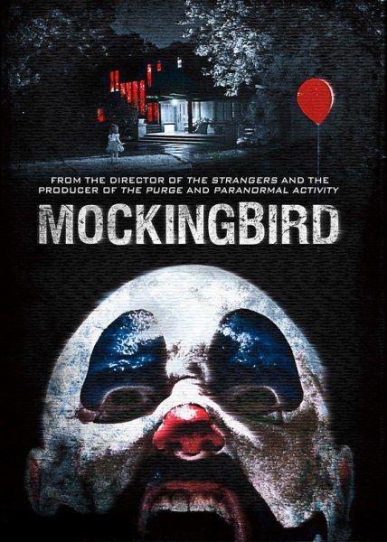 Пересмешник / Mockingbird (2014) WEB-DLRip