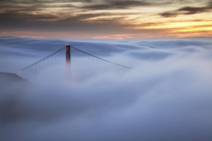 Золотые ворота Сан Франциско 0 14178f 73391316 orig