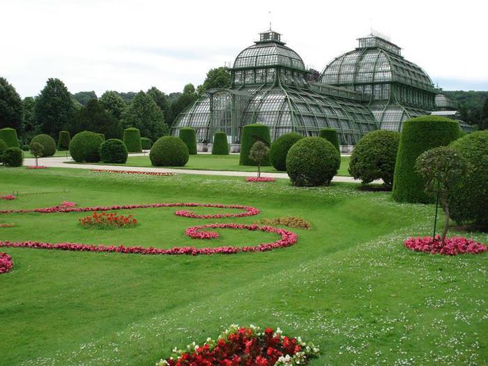 Фотографии прекрасного города Вены (Австрия) 0 10d5cc e546bf1 orig