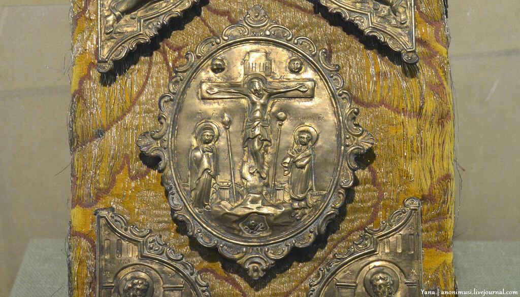 Выставка Переплетных дел мастера. Искусство украшения книг