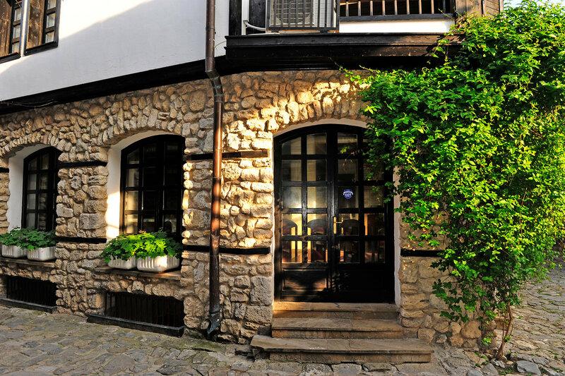 весенняя Болгария - чудный Несебр и окрестности...