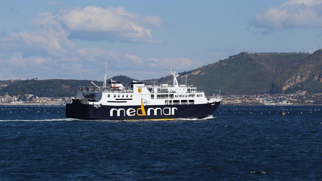 Medmar ferry