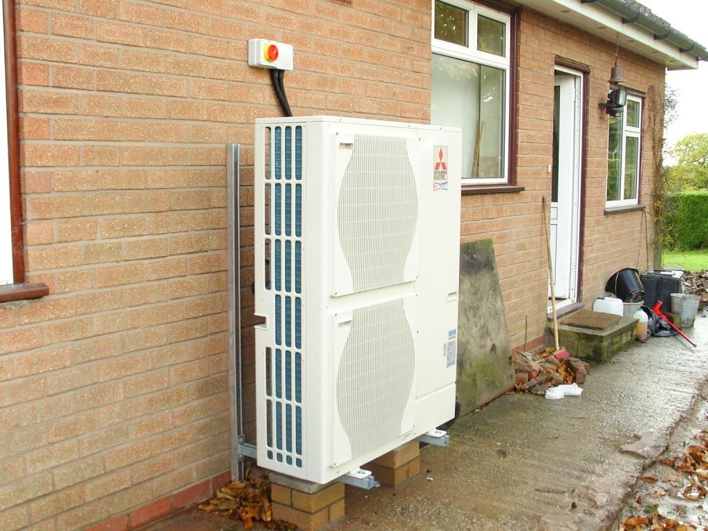 21. Финны заставили работать на себя даже окружающий воздух — представьте себе холодильник, вывернут
